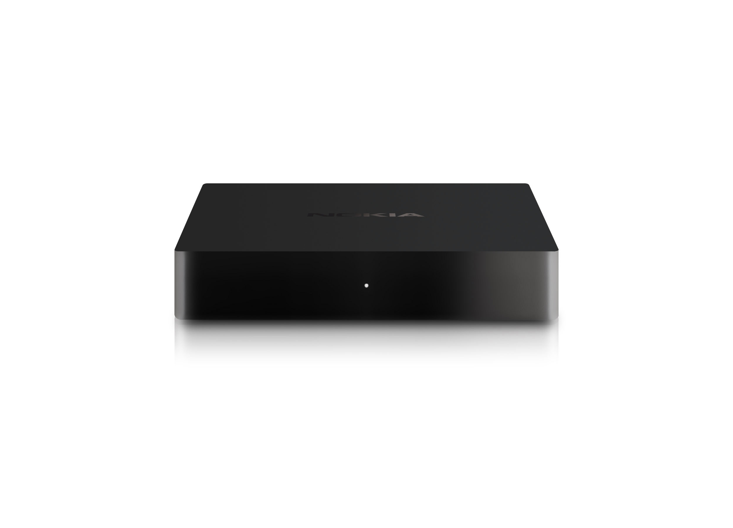 Nokia Streaming Box 8000
